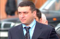 Հանձնարարվել է իրականացնել Լևոն Սարգսյանի՝ Ալրաղացի Լյովիկի փոխանցումը ՀՀ իրավասու մարմիններին