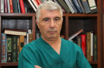 Doctor urges government apply tougher measures to avoid disastrous situation
