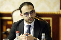 Trade centers to stop operating from March 22: Tigran Avinyan