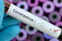 Coronavirus cases grow up to 190 in Armenia