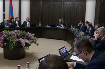 Situation with coronavirus may last longer than expected: Armenia's PM