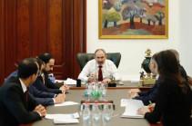 ՀՀ վարչապետն այսօր երեկոյան ուղերձով կդիմի ժողովրդին