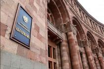 Կառավարությունն առաջարկում է երկարացնել ներմուծվող ցեմենտի 1 տոննայի համար սահմանված 14 հազար դրամ պետտուրքի ժամկետը