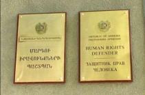 Պետական մարմինների հետ խնդիրների առաջացման դեպքում գործարարները կարող են դիմել Մարդու իրավունքների պաշտպանին