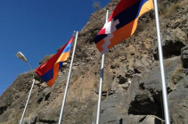 Artsakh body coordinating fight against coronavirus urges citizens to refrain from visiting Armenia amid COVID-19 outbreak