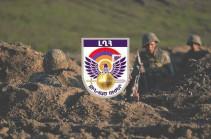 Պաշտպանության բանակում կորոնավիրուսի դեպք չի գրանցվել. տարածվող լուրերն անհիմն են. ՊԲ