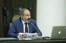 Pashinyan: Coronavirus must not enter Artsakh together with observers