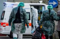 Ուզբեկստանում գրանցվել է կորոնավիրուսից առաջին մահը (Интерфакс)