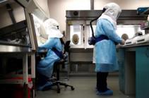 ԱՀԿ. Աշխարհում COVID-19-ի զոհերի թիվը գերազանցել է 21 հազարը (РИА Новости)