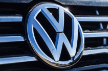«Volkswagen»-ը երկարաձգել է արտադրության դադարը Գերմանիայի գործարաններում (Интерфакс)