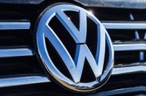 Volkswagen продлил приостановку производства на заводах в Германии до 9 апреля (Интерфакс)