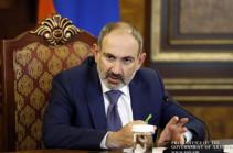 Социальная помощь должна оказываться в первую очередь потерявшим работу гражданам – Никол Пашинян.