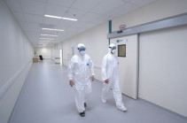 Իսպանիայում մոտ 9,5 հազար բժիշկ վարակվել է կորոնավիրուսով (РИА Новости)