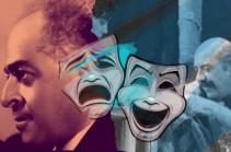 Արայիկ Հարությունյանը շնորհավորել է Թատրոնի միջազգային օրվա կապակցությամբ ու հայտարարել նոր նախագծի մեկնարկի մասին (Տեսանյութ)
