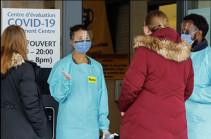Число зараженных коронавирусом в Канаде превысило 4,5 тысячи (Gazeta.ru)