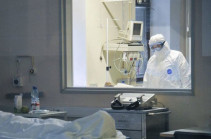 В Оренбурге скончался пациент с коронавирусом (Интерфакс)