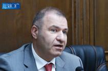 Եվրասիական բանկը Հայաստանին պետք է տրամադրի առնվազն 400 մլն. դոլար, իսկ Ռուսաստանը՝ իջեցնի գազի գինը. Մելքումյան