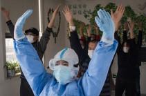 Coronavirus cradle Wuhan partly reopens after lockdown