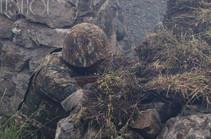 Азербайджан за неделю нарушил режим прекращения огня свыше 150 раз