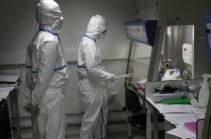 В Бельгии число случаев заражения коронавирусом превысило девять тысяч (РИА Новости)