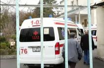 Two people die from coronavirus in Armenia, making total number of deaths 3