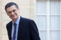 Former French Minister of Armenian decent Patrick Devedjian dies of coronavirus: AFP