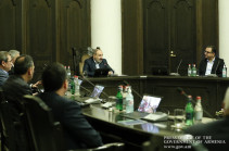 Վրաստանը և Ռուսաստանը Հայաստանի բեռների համար կապահովեն «կանաչ գոտի». վարչապետը հանդիպել է խոշոր ընկերությունների ղեկավարներին