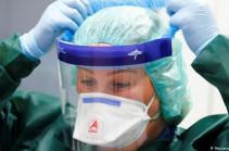 Գերմանիայում մեկ օրում ավելի քան 65 մարդ է մահացել կորոնավիրուսի պատճառով (РИА Новости)