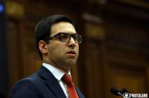 Правительство Армении предлагает ограничить защиту персональных данных в рамках режима ЧП по коронавирусу
