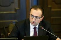 Հայաստանում կորոնավիրուսի հաստատված դեպքերից երկուսն է, որ նոր արտերկրից ժամանած դեպքեր են
