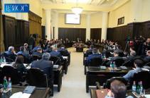 Правительство Армении утвердило шестое мероприятие по устранению экономических последствий коронавируса