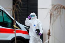 Կոմունարկայի հիվանդանոցում մեկ օրում մահացել է 2 պացիենտ (Интерфакс)