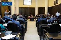 Правительство Армении утвердило восьмое мероприятие по устранению экономических последствий коронавируса