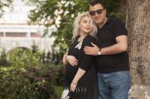 Ռեժիսոր Նորա Գրիգորյանն ու դերասան Էրվին Ամիրյանն ամուսնալուծվել են