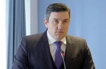Власти идут к авторитарной системе управления – Артур Казинян