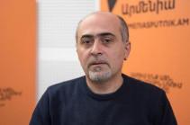 Քաղաքական վերահսկողության տեսանկյունից սա լավ գործիք է. Սամվել Մարտիրոսյանն՝ ԱԺ-ում քննարկվող նախագծի մասին