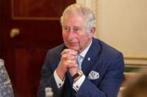 Արքայազն Չառլզը լքել է ինքնամեկուսացման ռեժիմը (RussiaToday)