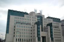 Մեծ Բրիտանիայում հակահետախուզական ՄԻ-5 ծառայության նոր ղեկավար են նշանակել