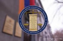 Առաջարկվող կարգավորումները ենթադրում են բարձր աստիճանի միջամտություն մարդու սահմանադրական իրավունքներին. ՄԻՊ-ը՝ քաղաքացիների տեղորոշման նախագծի մասին