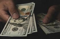 Բանկերում ԱՄՆ դոլարի վաճառքի առավելագույն գինը 510 դրամ է