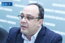 """Карен Бекарян: Отныне подлость Азербайджана будет классифицироваться как """"никоим образом не спровоцированная"""" и """"каким-то образом спровоцированная""""?"""