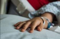 В Бельгии умер ребенок с коронавирусом (РИА Новости)