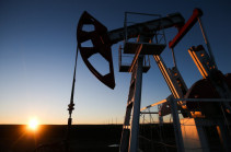 WTI տեսակի նավթի համաշխարհային գինն աննշան նվազել է