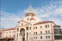 Արցախի Հանրապետության խորհրդարանում ներկայացված կլինի 5 քաղաքական ուժ