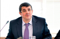 Араик Арутюнян: Мы сформируем коалицию с теми силами, которые примут, что Арцах – это Армения, и все!