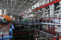 Армянская АЭС осуществляет меры по предотвращению распространения коронавируса