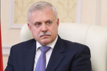The fact of wounding of two Armenian servicemen and 14-year old resident of Voskevan very concerning: CSTO Secretary General