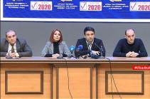 Уверен, что выборы в Арцахе ни при каких обстоятельствах не могут вызвать сомнение – Ален Симонян