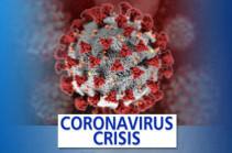 Достигнет миллиона. ВОЗ заявила о предстоящем росте случаев COVID-19 (РИА Новости)