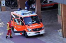 Գերմանիայում հայտնաբերվել է կորոնավիրուսով վարակի ավելի քան 73,5 հազար դեպք (РИА Новости)
